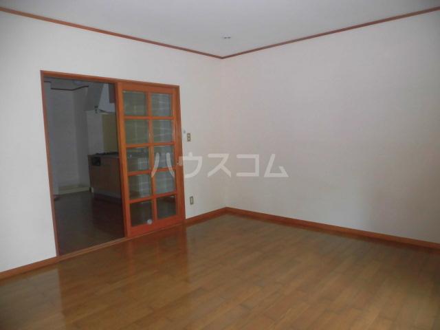 サンケーコーポ栄町の居室