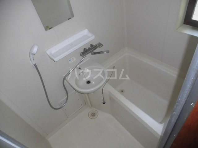 サンケーコーポ栄町の風呂