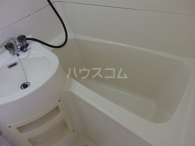 日生ハイム 105号室の風呂