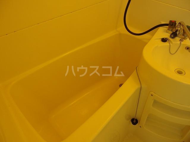 日生ハイム 208号室の風呂