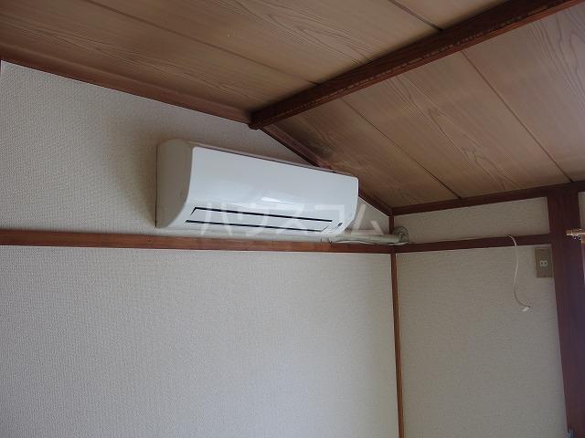 日生ハイム 208号室の設備