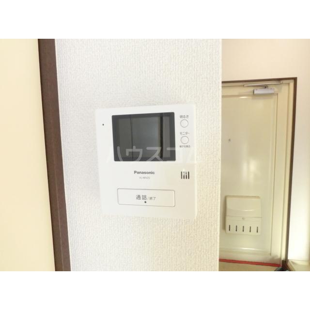 メゾン・ド・ラフィーネ 103号室のセキュリティ