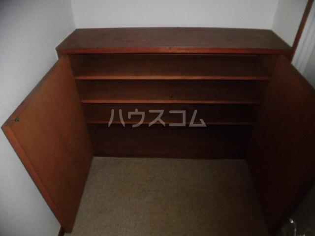 フォーサート立川 402号室のその他