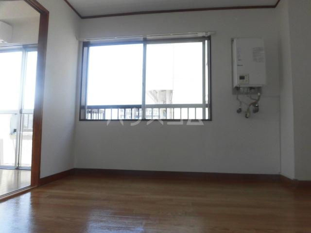フォーサート立川 402号室のベッドルーム