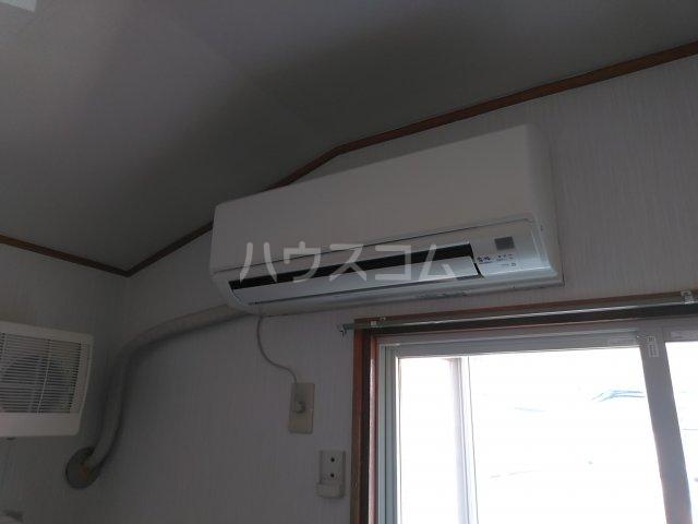 アップルハウス相武台 205号室の設備