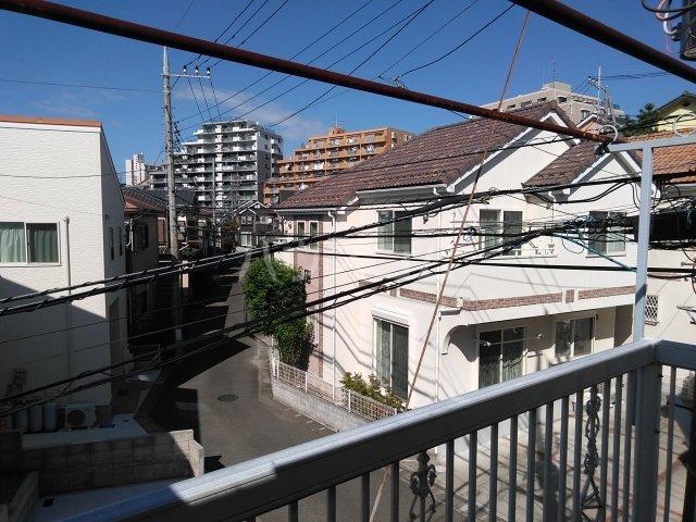 アップルハウス相武台 205号室の景色