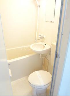 プレール中野Ⅱ 302号室の風呂