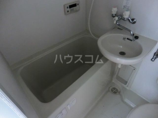 コーポ星野 102号室の風呂
