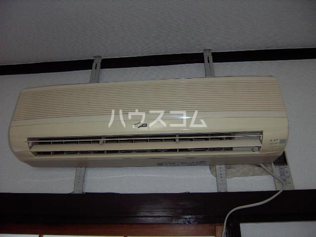 メゾン新川口東棟 201号室の設備