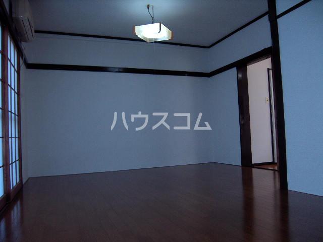 メゾン新川口東棟 201号室のベッドルーム