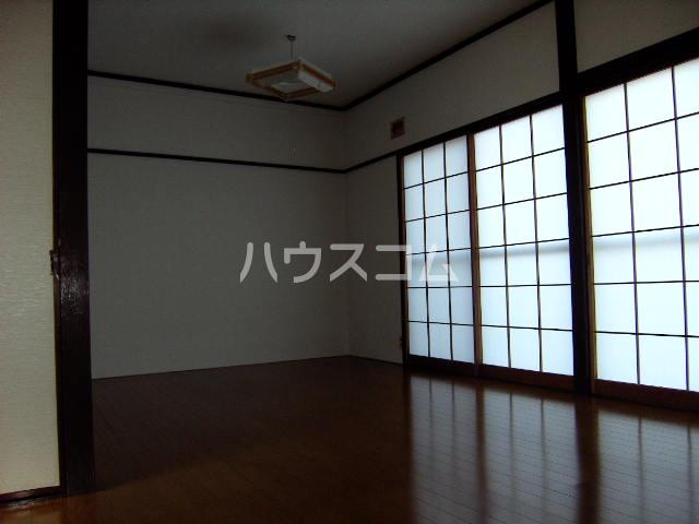 メゾン新川口東棟 201号室の居室
