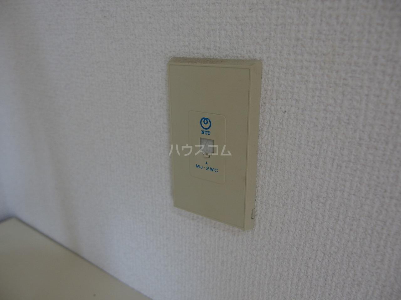 コーポヒジカタ 102号室の設備
