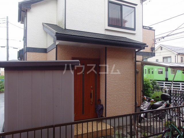 コーポヒジカタ 102号室の景色