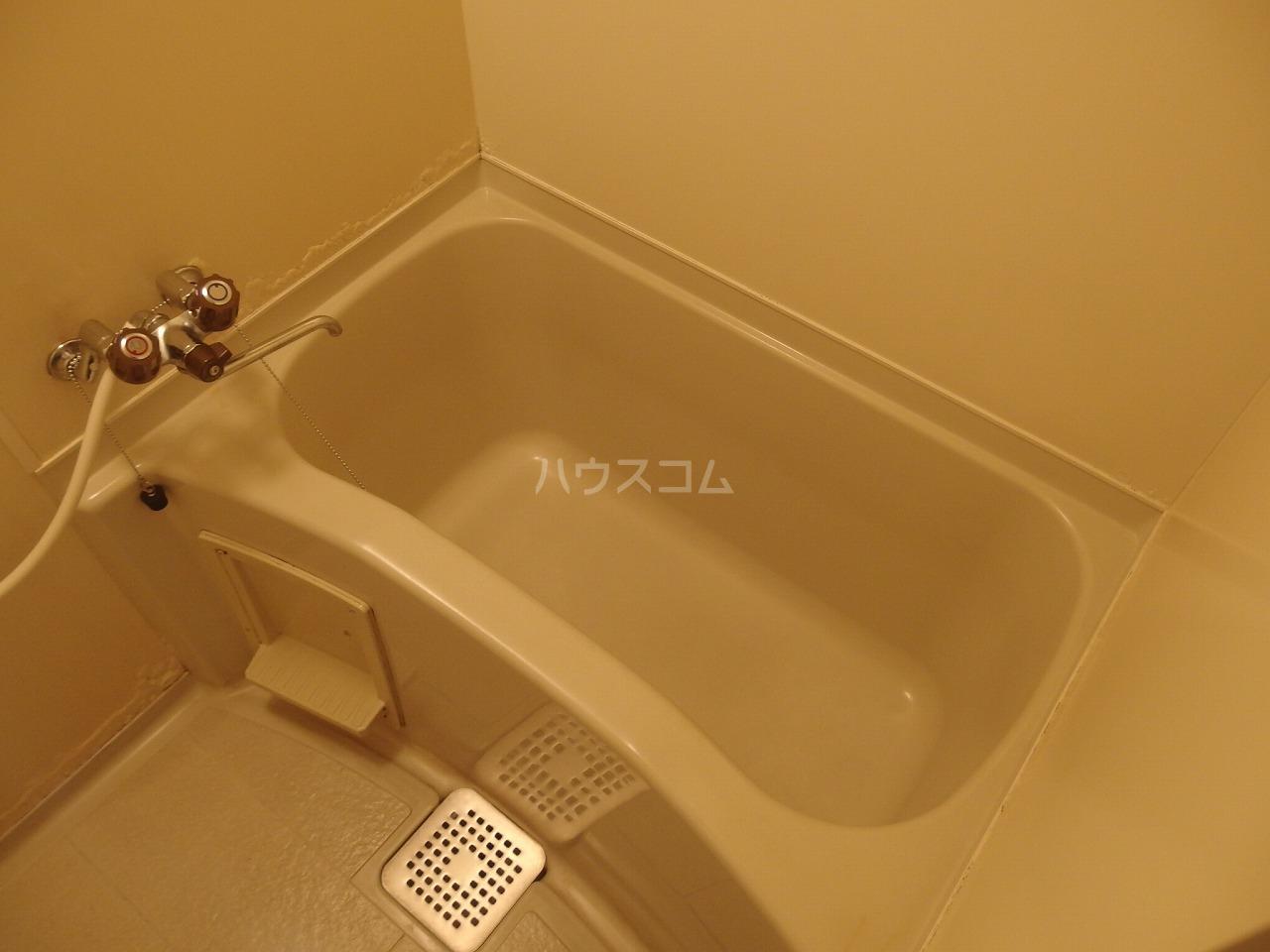 コーポヒジカタ 102号室の風呂