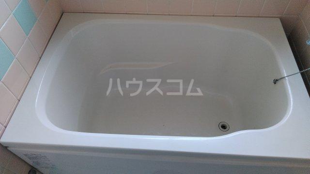 第六美多摩 202号室の風呂