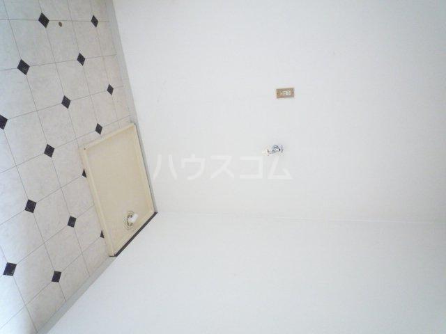 コーポアオキ 205号室の設備