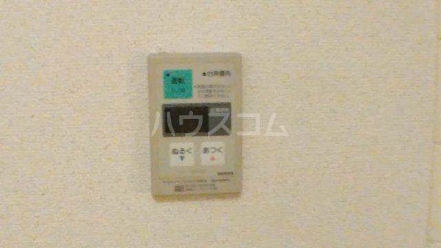 Lumiere Yagasaki 306号室の設備