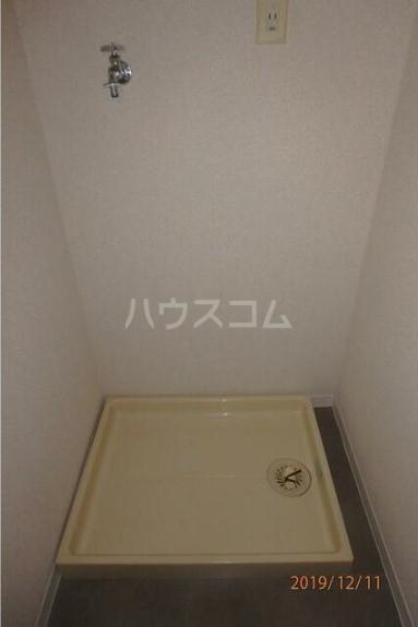 グレイスコート京王多摩川 203号室のその他