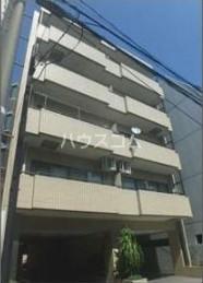 グレイスコート京王多摩川 203号室のエントランス