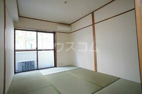 リバティ府中 102号室の居室