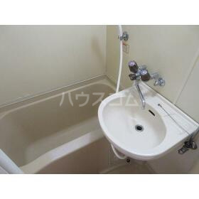 スカイコーポラス 102号室の風呂