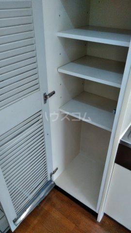 ロイヤルカイザー 202号室の収納