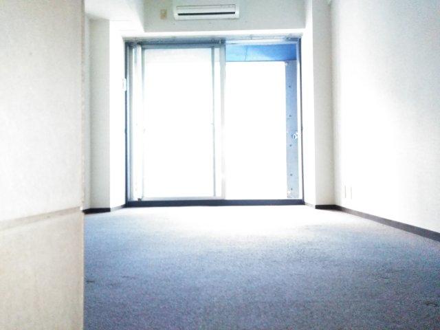メインステージ多摩川駅前 408号室の景色