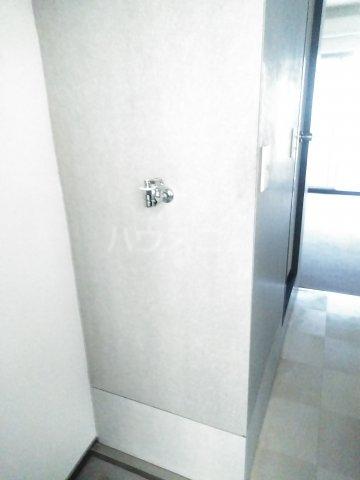 メインステージ多摩川駅前 408号室の設備