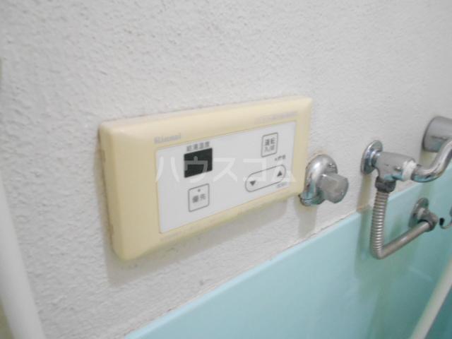 ファミーユ落合 303号室の設備