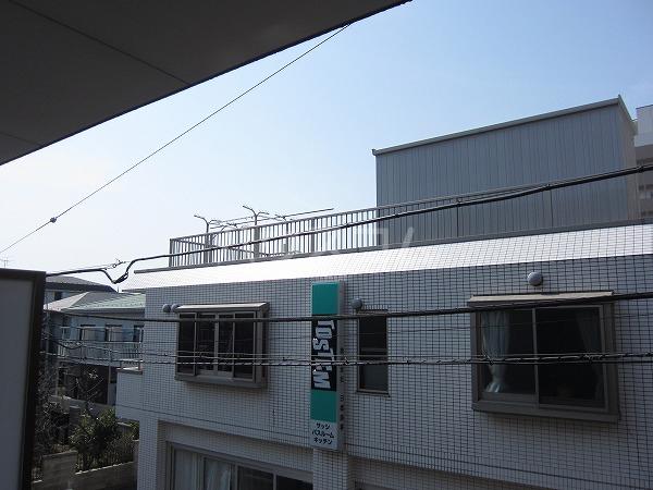 アメニティ ヒロ 2-A号室の景色