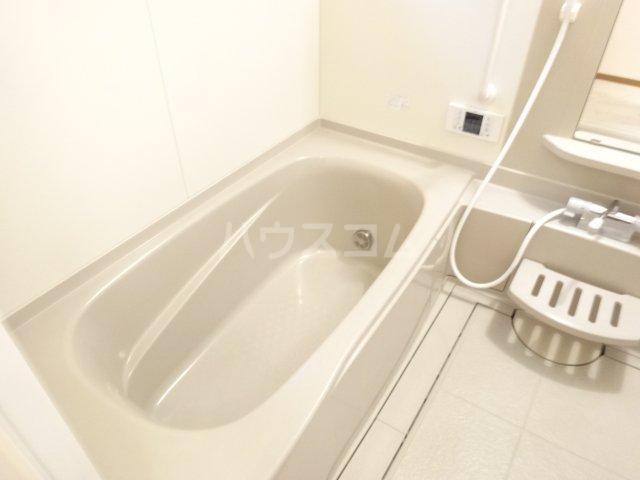 シルクパレスの風呂