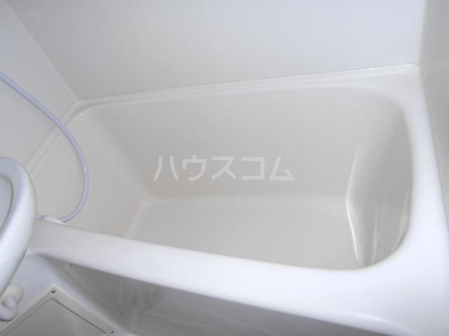 サカイハイツⅤ 109号室の風呂