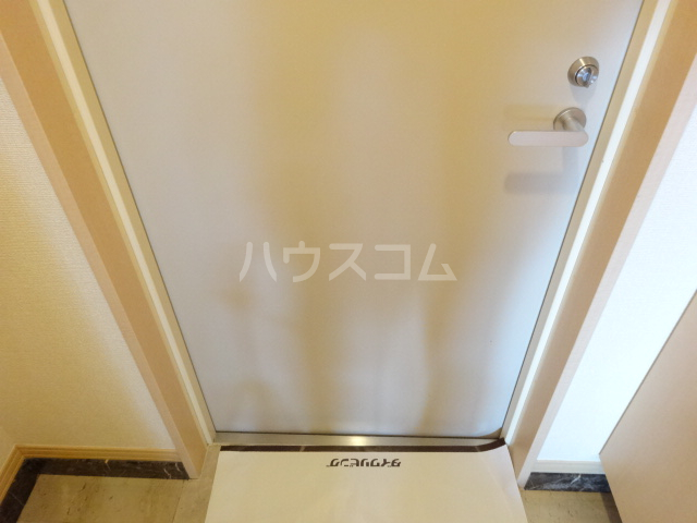 FELICE CITTA 310号室の玄関