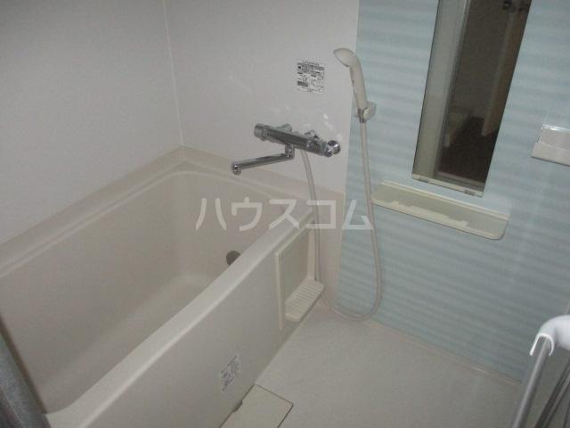 ハイム白糸 203号室の風呂