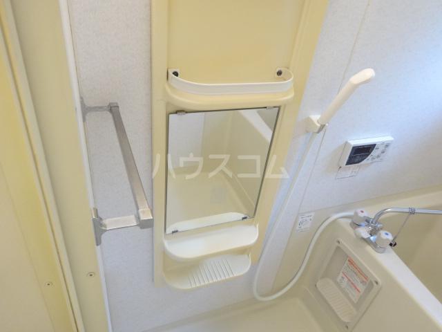 アムールシャンテ 103号室の洗面所