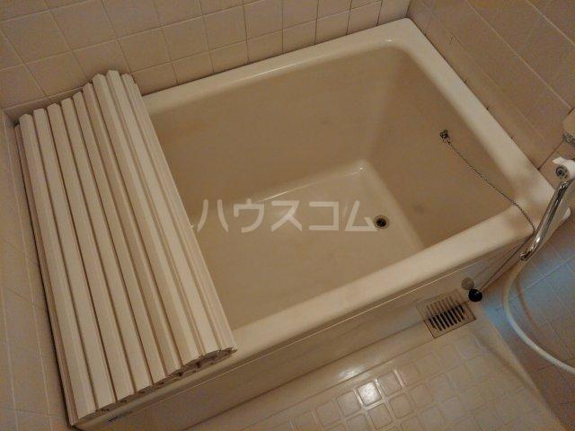サンハイツ 101号室の風呂