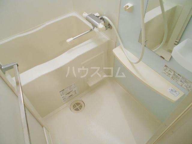 ヴェルト府中 903号室の風呂