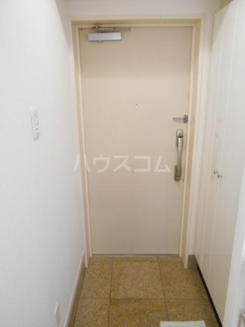 ヴェルト府中 903号室の玄関