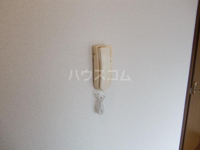 小柳マンション 205号室のセキュリティ
