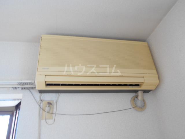 パールシャトーセキネ 102号室の設備