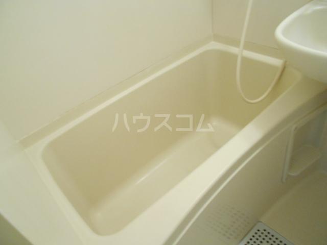 パールシャトーセキネ 102号室の風呂