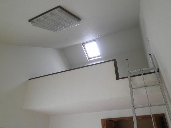ブロントハウス 202号室の設備