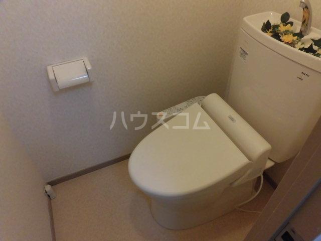 グリーンコーポラス 305号室のトイレ