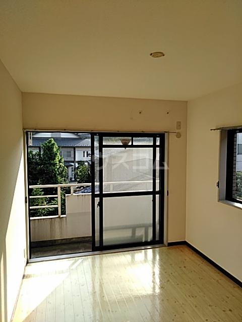チェリーハイツ 302号室の居室
