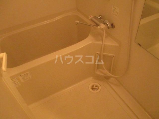 T.P.Cレジデンス府中 1104号室の風呂
