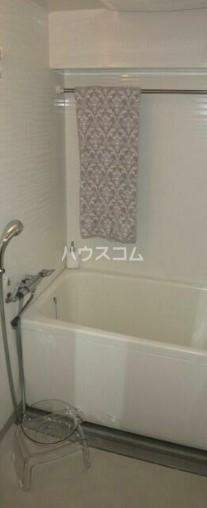 アーデンコートつつじヶ丘A棟 1413号室の風呂