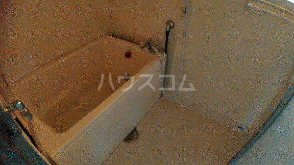 第2豊コーポ 201号室の風呂