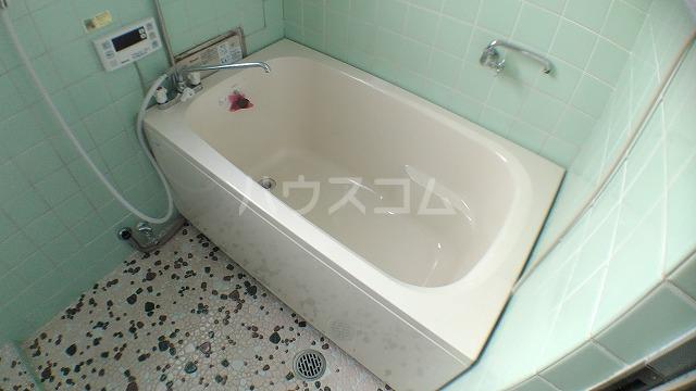 卯月アビタシオン 401号室の風呂