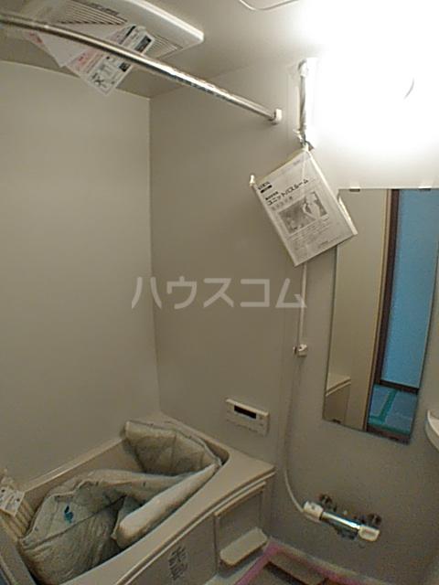 ファインミル調布 104号室の風呂