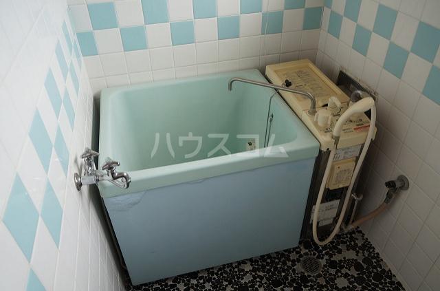 セブンハイツ 301号室の風呂